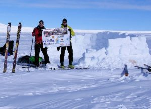 Nivic España policrbonato metraquilato expedicion islandia 4