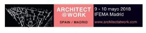 nivic plasticos internacionales architectatwork madrid