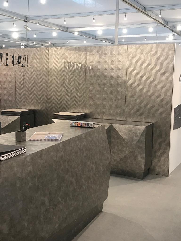 Sibu design España metalico Sicam
