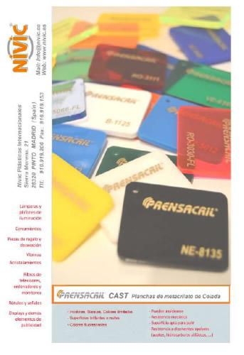 Descargar Catálogo Prensacril Colada.pdf 0.48Mb