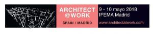 nivic plasticos internacionales architectatwork madrid